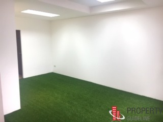 For Rent...Office Space special price at Asoke (Sukhumvit 21)