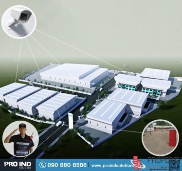 Pro ind factory park2
