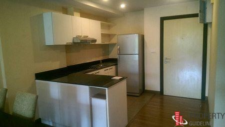 Centric Place Ari 4-Phaholyothin 2 bed