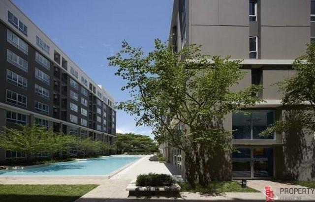 ขาย D Condo campus resort ราชพฤกษ์ - จรัญ13