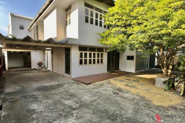 ให้เช่าบ้านเดี่ยว บ้านไทยศิริเหนือ  ทาวน์อินทาวน์