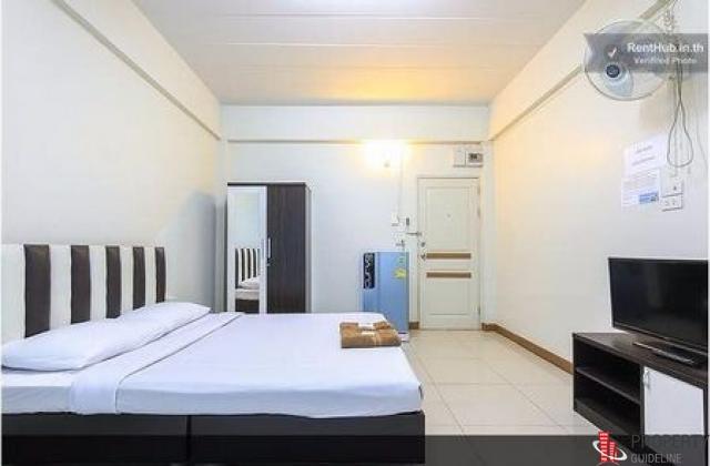 07ห้องพักรายเดือน คู้บอนซ. 6 ที่40ตรม