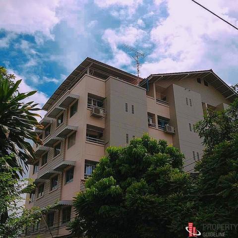 ขายอพาร์ทเมนท์ 6 ชั้น ปากซอยลาดพร้าว 87