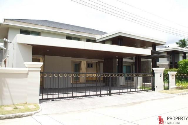 ขายขาดทุน + บ้านสวยมาก โกลเด้น เลเจ้นด์ กัลปพฤกษ์