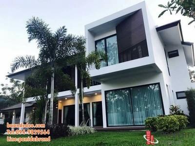บ้านสวยมากกกก ขนาด 1 ไร่ ขาย 16.5 ล้าน อ.หางดง