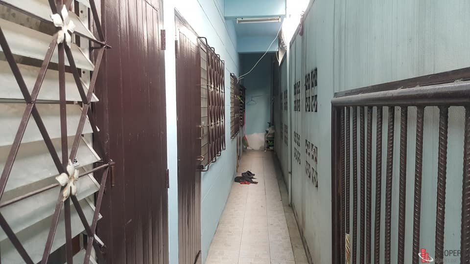 หอพัก ซอย เคหะร่มเกล้า 29
