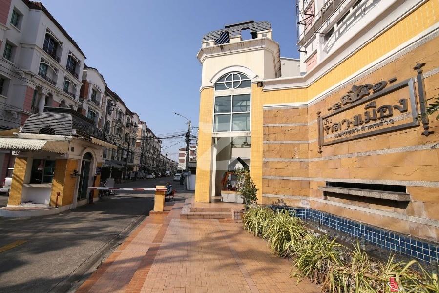 เช่า-ขาย บ้านกลางเมือง(ลาดพร้าว)