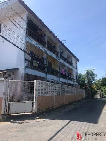 ขายอพาร์ตเมนต์ ซอยคู้บอน25 แยก11