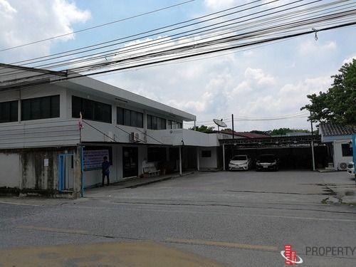 ให้เช่าอาคารสำนักงาน 2 ชั้น ถนนเฉลิมพระเกียรติ ร9