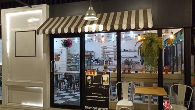 เซ้งร้านกาแฟพร้อมอุปกรณ์ ซอยอุดมสุข 58